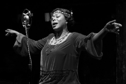 LADIES PLAY AND SING THE BLUES A LOOK AT FEMALE BLUES
